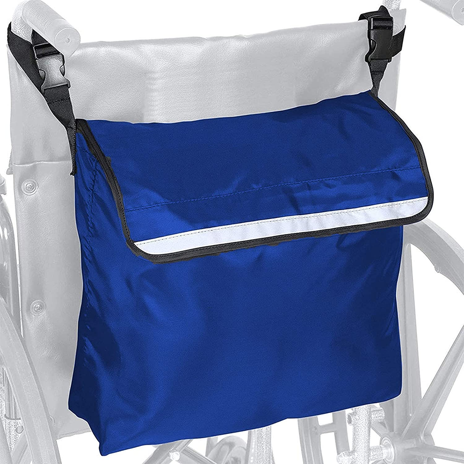Limited price 35% OFF sale WHCL Wheelchair Bag Storage Car Back