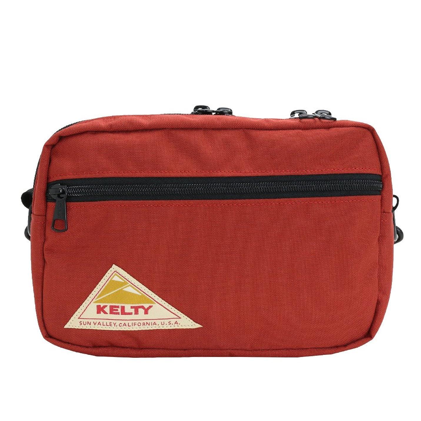 科学顎工業化するショルダー ミニ KELTY ケルティ レクタングル 2592155 kelty-011