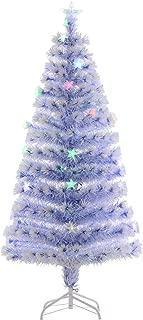 Best fibre optic white christmas tree Reviews