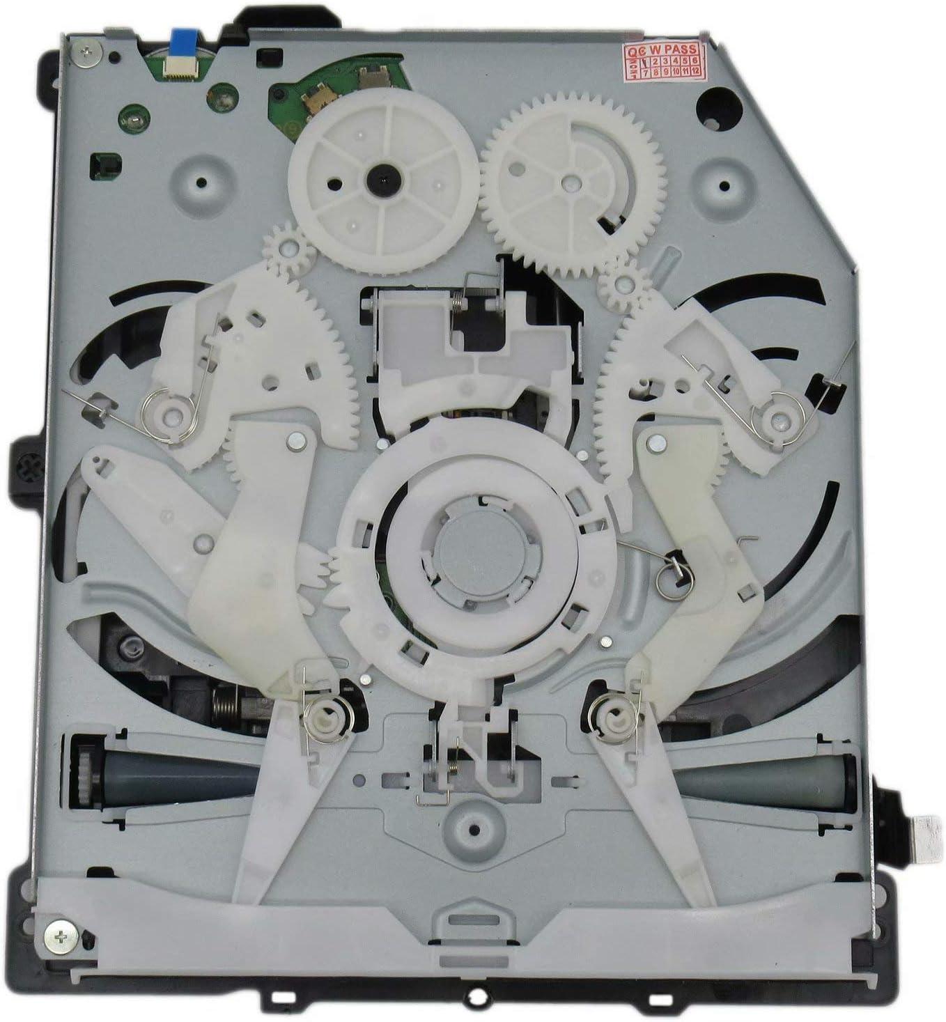 Gxcdizx KEM-490AAA Kansas City Mall Blu-Ray Popular Disk Laser Drive with KES-490