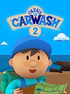 Carl's Car Wash 2