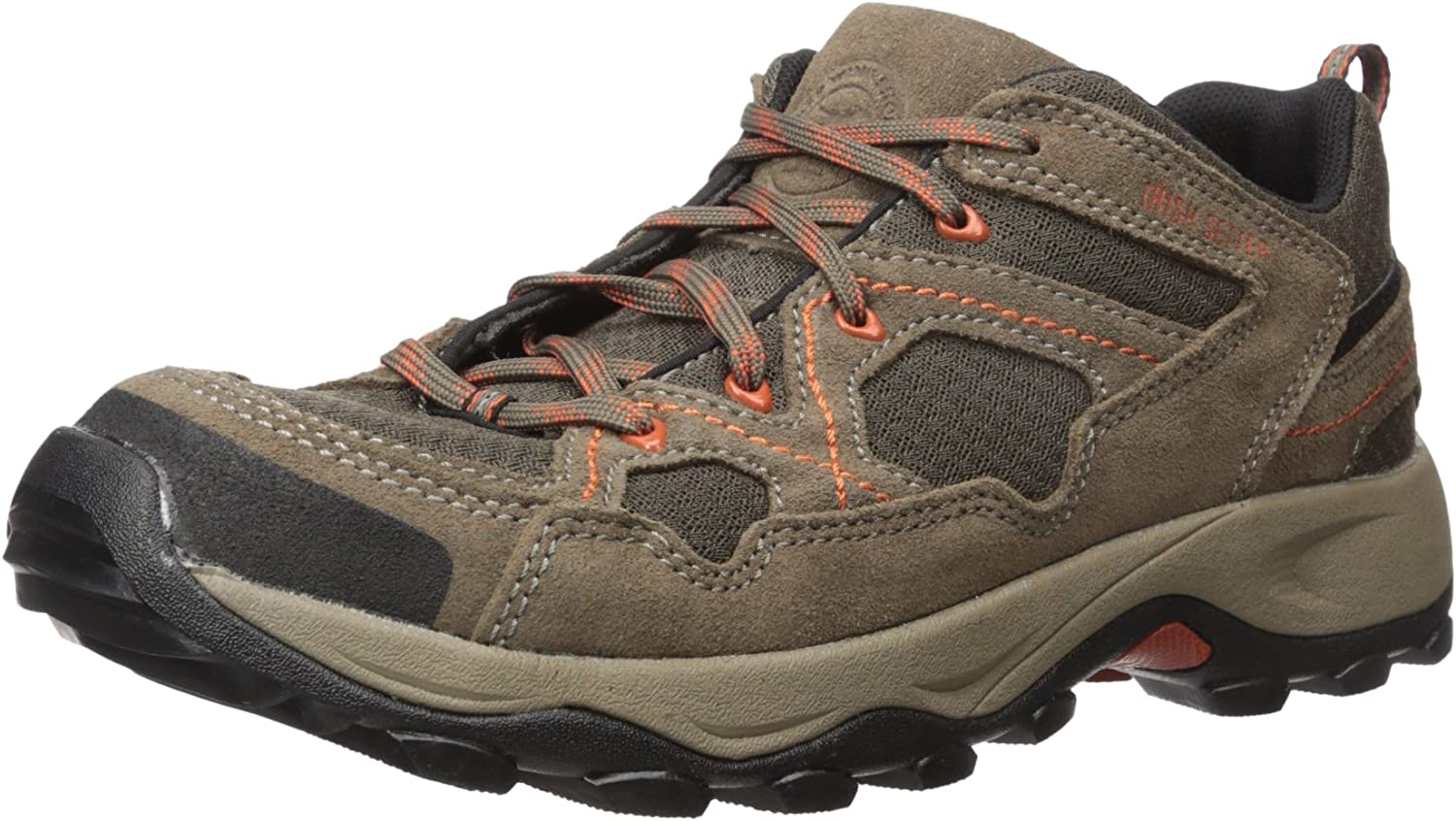 Irish Setter Work Men's Afton Oxford 83105 Work Boot