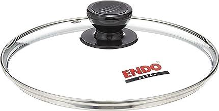 ENDO (JAPAN) 20CM GLASS COVER