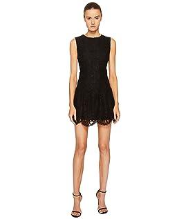 Lena Lace Mini Dress