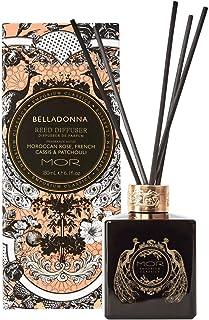 MOR Boutique Emporium Classics Belladonna Reed Diffuser, 180ml