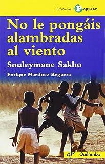 No Le Pongáis Alambradas Al Viento (Quilombo (popular))