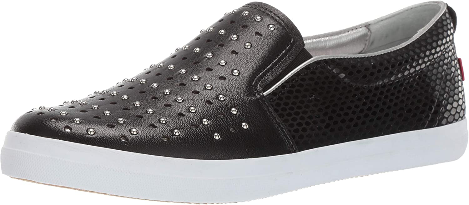 MARC JOSEPH NEW YORK Women's Leather in Made Sneaker Super beauty product Sale special price restock quality top Soho Brazil