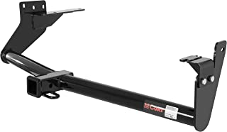 CURT 13554 Class 3 Trailer Hitch, 2-Inch Receiver for Select Infiniti FX35, FX37, FX50 and QX70