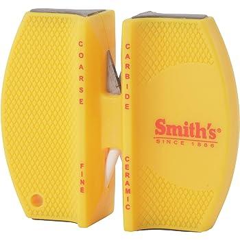 Smith's CCKS 2-Step Knife Sharpener