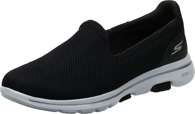 Skechers Women's Go 5-15901 Max 59% OFF Walk Mail order Sneaker