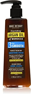 Marc Anthony Nourishing Argan Oil of Morocco 3 Day Smooth Perfect Blow Dry Cream, 200ml