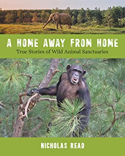 A Home Away from Home: True Stories of Wild Animal Sanctuaries