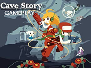 Clip: Cave Story Gameplay