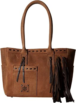 STS Ranchwear - Chaps Shopper
