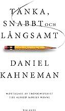 Tänka, snabbt och långsamt (Swedish Edition)