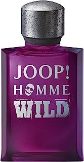 Joop Wild Eau de Toilette Spray for Men, 125 ml