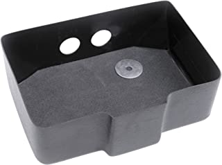 Hardbagger Top Shelf Saddlebag Tray Rh TS114HD-R