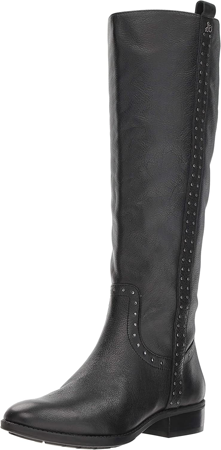 Sam Edelman Womens Prina Knee High Boot