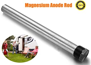 RV Water Heater Anode Rod,Magnesium Anode Rod for Suburban and Mor-Flo 6 Gallon Water Heater Tanks-9¼