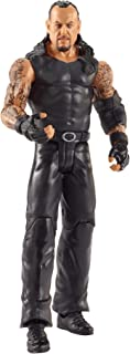 WWE Undertaker Action Figure Series 117 Action Figure Posable 6 in Collective برای سنین 6 سال به بالا