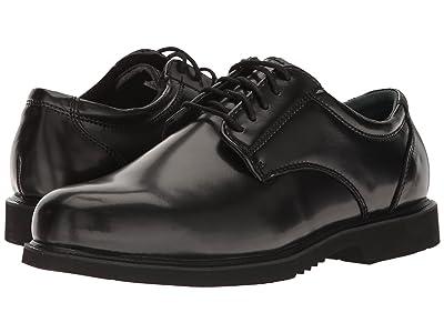 Thorogood Uniform Classics Oxford