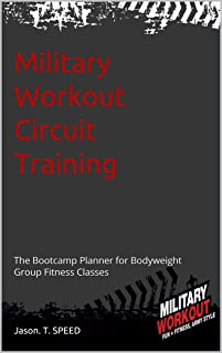military fitness circuit training