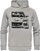 glstkrrn RX-8 Facelift One Life One Love Hoodie