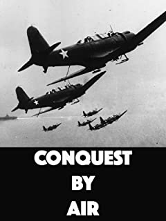 Conquest By Air
