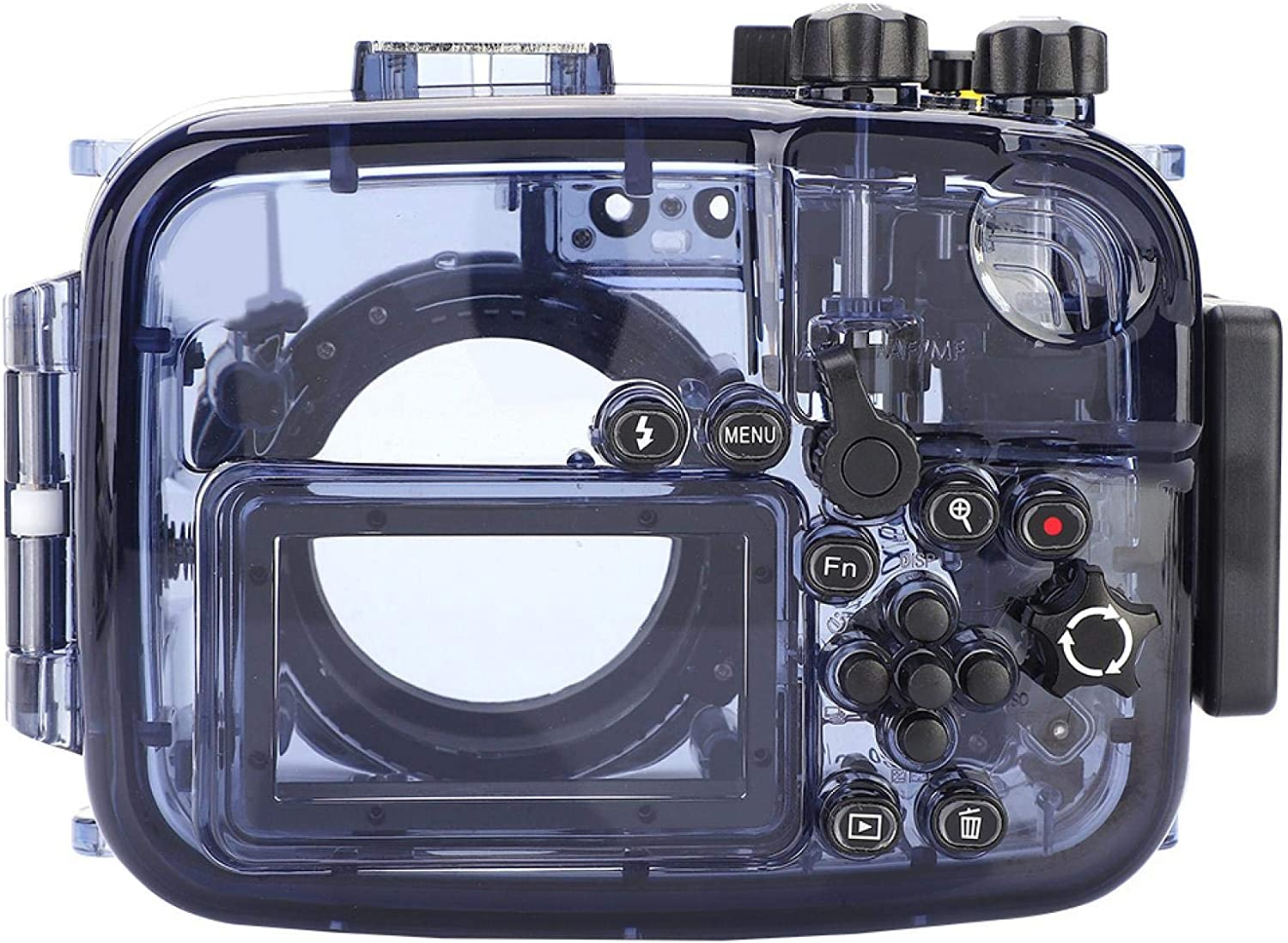 New Super Special SALE held Shipping Free 01 Camera Waterproof Protective Housing Airtight Dustproof Case