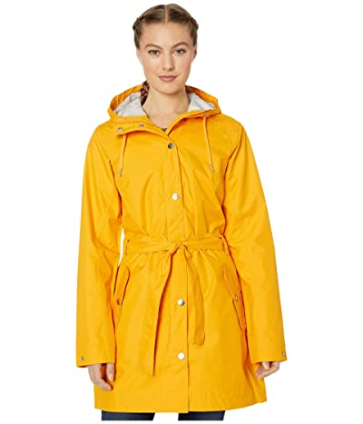 Helly Hansen Lyness II Coat (Essential Yellow) Women