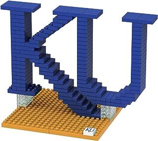 Kansas 3D Brxlz - Logo