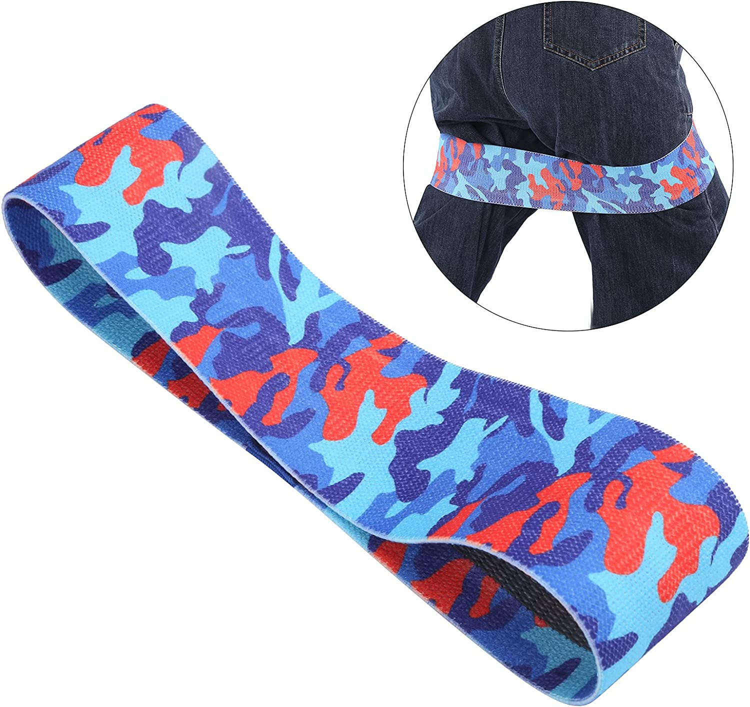 Resistance Bands 2021 spring and summer new Elastic Yoga Resi shipfree Booty