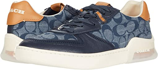 COACH CitySole Court Sneaker,Chambray