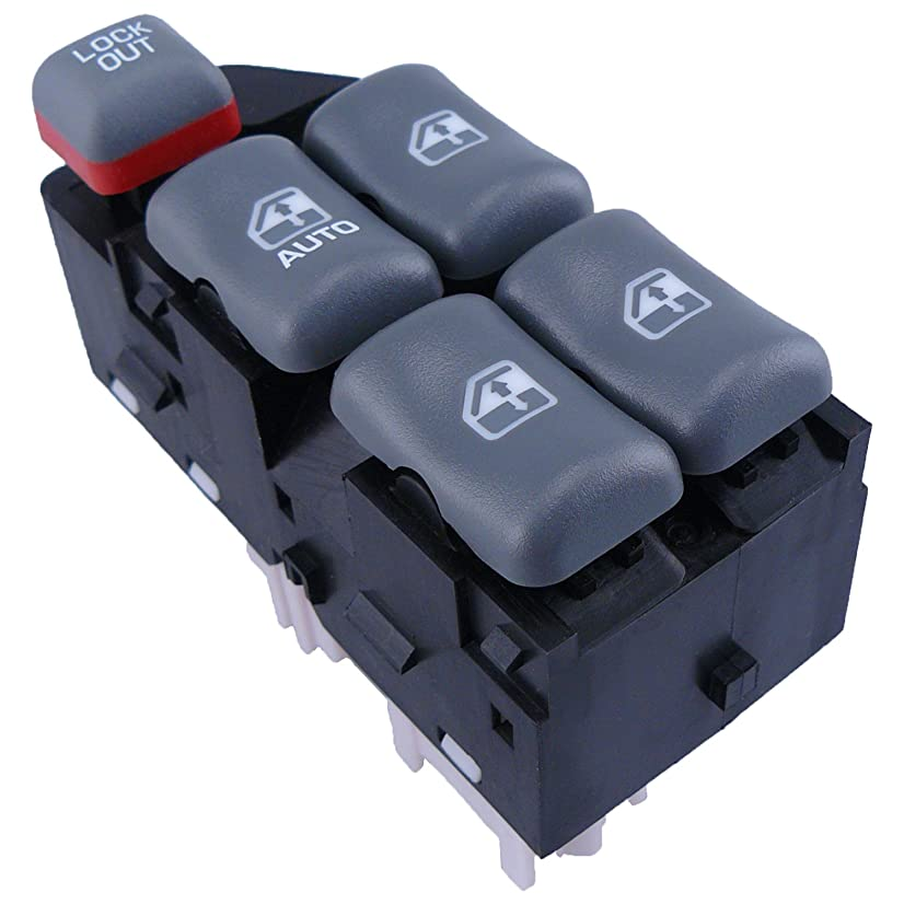 ACDelco 11P16 Professional Front Driver Side Power Window Switch
