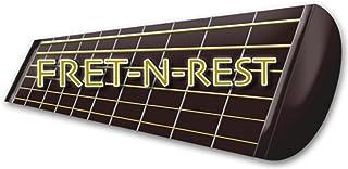 Fret-N-Rest - Combination Guitar Practice Neck & Keyboard Wrist Rest