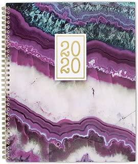 2020 Planner, Cambridge Weekly & Monthly Planner, 8-1/2