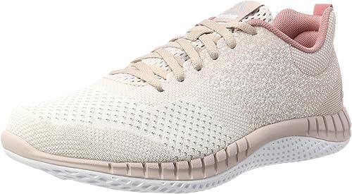Reebok Print Run Prime Ultraknit, Chaussures de Running Femme