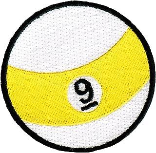 nine ball emblem