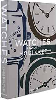 Watches: A Guide by Hondinkee