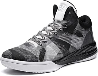 JiDesm 2018 Iverson Basketball Shoes for Men Ultra Boost Camouflage Basket Homme Shoes Unisex Star Sneakers