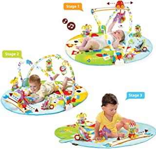 Baby Gym - Yookidoo Activity Play Mat 0-12 Months