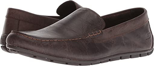 Dark Brown (Sea Lion) Full Grain Leather