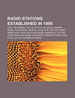 Radio Stations Established in 1999