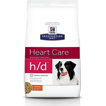 HILL'S PRESCRIPTION DIET h/d Heart Care Dog Food
