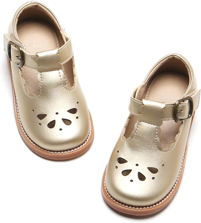 Felix Flora Toddler Little Girl Sale item Mary Ballet Jane Popular overseas - Dress Shoes