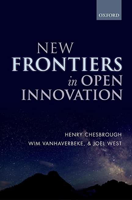New Frontiers in Open Innovation (English Edition)