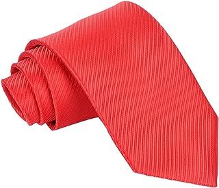 Amazon.es: corbata roja hombre: Ropa