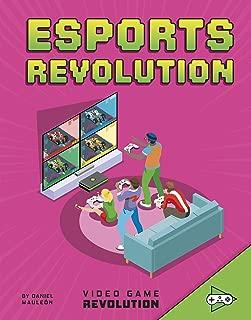 Esports Revolution (Video Game Revolution)