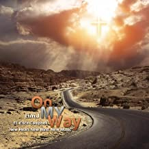 On My Way (Feat. Erica Campbell)