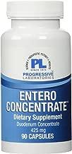 Progressive Labs Entero Concentrate Supplement, 90 Count